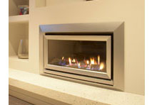 Escea IB Series Indoor Gas Fireplaces
